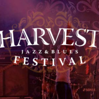 Harvest Jazz & Blues Festival 2017 from Tue Sep 12 to Sun Sep 17, 2017
